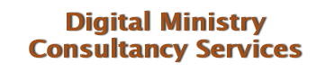 digital ministry consultancy services